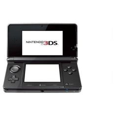 #Nintendo 3DS with 14% #OFF #Game #console, Cartridge 1.5 GB in 800x240  http://www.comparepanda.co.uk/product/12622619/nintendo-3ds