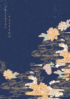 Find Asian Template Peony Flower Japanese Pattern stock images in HD and millions of other royalty-free stock photos, illustrations and vectors in the Shutterstock collection. Thousands of new, high-quality pictures added every day. Japanese Patterns, Japanese Art, Japanese Prints, Chinese Painting, Chinese Art, Aesthetic Art, Traditional Art, Asian Art, Art Inspo