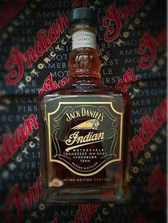 Jack Daniel's - historia marki. http://luxlife.pl/jack-daniels-historia-marki/