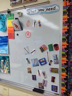 Art room ideas art classroom posters, art room posters, school posters, e. Art Classroom Posters, Art Classroom Decor, Art Room Posters, Art Classroom Management, Classroom Design, Classroom Displays, Classroom Organization, Future Classroom, Classroom Teacher