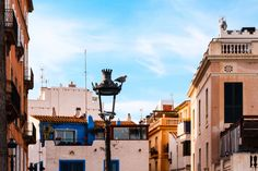 The grace and charm of Catalonia extends beyond Barcelona's city limits. Here are seven of the best day trips you can make during your stay. Travel Log, Travel Tips, Plan My Trip, Barcelona City, Sitges, 1st Century, City Limits, Medieval Town, Spain And Portugal
