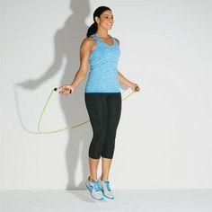 有酸素運動や筋トレ効果も期待できるスキッピングロープ|おじゃかんばん『Dr.TiMEの健康フォト日記』