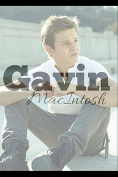 Gavin Macintosh
