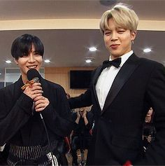 Keep trying Jimin XD KBS Gayo Daechukje 2016