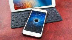 Updated: iOS 10 release date news and features -> http://www.techradar.com/1311275  iOS 10 release date news features and beta   Update: The iOS 10 release date is almost here. Apple is rumored to announce the final software update on or around September 7 along with the iPhone 7. Here's what new.  Apple's iOS 10 update for iPhone and iPad lives up to its milestone software version number with the first official details announced at WWDC 2016 in San Francisco in June alongside watchOS 3.  As…