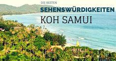 Die besten Sehenswürdigkeiten Koh Samuis auf einen Blick:  http://flashpacking4life.de/sehenswurdigkeiten-koh-samui/  #kohsamui #thailand #reiseblog