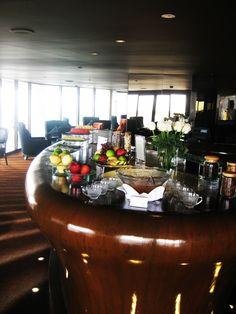 Tower Club lounge, Tower Club at lebua