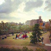 目黒空中庭園 Dolores Park, Party, Travel, Viajes, Parties, Destinations, Traveling, Trips