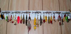 homemade lures for fishing - Google Search
