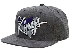 Sacramento Kings Snapback Hats