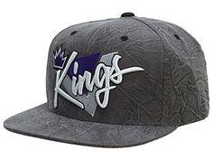 Sacramento Kings Snapback Hats