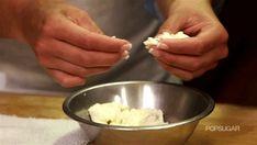 How To Make Burrata At Home