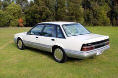 VL calais 1987 non turbo Melbourne . Australian Muscle Cars, Aussie Muscle Cars, Exotic Cars, Melbourne, Running, Nice, Keep Running, Why I Run, Jogging