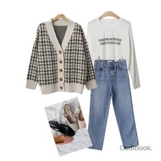 Fashion Tips Minimalist Teen Fashion Outfits, Retro Outfits, Cute Casual Outfits, Modest Fashion, Hijab Fashion, Vintage Outfits, Fashion Tips, V And Jin, Jugend Mode Outfits