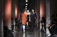Lutz Huelle Ready To Wear Fall Winter 2015 Paris