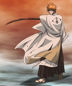 Ichigo Kurosaki, notice the fact that it says 14 in japanese