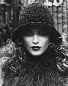 1920's Style - 1970 - Brad Starks Photography - @~ Mlle