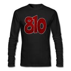 b6e9879c823e60 810 Platinum Long Sleeve  29.99 (front and back) T Shirt, Supreme T Shirt