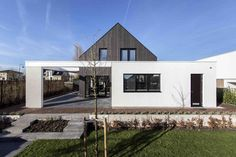 Galería de Out of the Box / Arjen Reas Architects + Van Voorden Architecture - 1