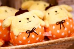 かぼちゃパンツデザインシリーズ登場!ポムポムプリンちゃんのグッズ写真 http://review.otoriyose21.com/archives/pompompurin-pumpkin-2015.html