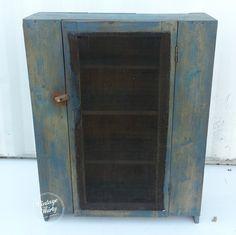 Bathroom Medicine Cabinet, Lockers, Locker Storage, Furniture, Vintage, Home Decor, Decoration Home, Room Decor, Locker