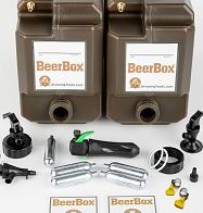 About the BeerBox   Brewing Tools