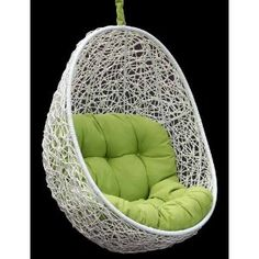 I want a swing chair