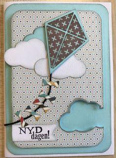 Endnu et liftet kort fra pinterest - dejlig med ideer :) Her i en lidt anden farve Inden i Bag siden