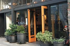 Healthy living at home devero login account access account Restaurant Exterior, Restaurant Design, Living At Home, San Francisco, Gallery, Shop, Roof Rack, Store