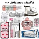 Fantastic Absolutely Free Christmas Wishlist Strategies The idea to offer Christmas gifts proves to be a fantastic believed you will recall forever. Cool Gifts For Teens, Tween Gifts, Teen Girl Gifts, Gifts For Teenage Girls, Christmas Gifts For Teen Girls, Birthday Gifts For Teens, Xmas Gifts, Valentine Gifts, Christmas Birthday