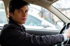 Nick Robinson ~ why are you so cute?!?!?
