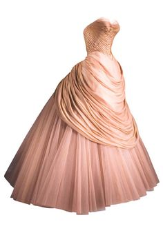 Charles James: Master Couturier in Pictures