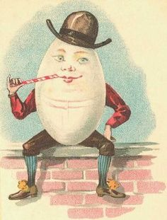 Humpty smokes, who knew? Wall Art Prints, Poster Prints, King Horse, Bad Eggs, Cute Love Memes, Character Map, Humpty Dumpty, Egg Art, Pretty Photos