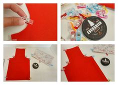 Review: Wonder Clips 5-Pack #sewingsupplies