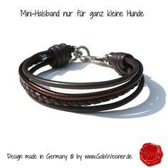 Mini-Halsband nur für ganz kleine Hunde