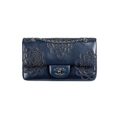 OOOK - Chanel - Bags 2012 Spring-Summer - LOOK 15 ❤ liked on Polyvore featuring bags, handbags, clutches, chanel, chanel bags, purses, blue purse, blue handbags, blue clutches and man bag