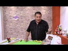 Hermenegildo Zampar - Bienvenidas TV en HD - Explica el cuerpo base para niños. - YouTube