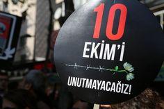 Ankara Katliamı Davası'nın İlk Haftasında Neler Oldu?