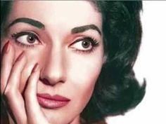 Listen to Maria Callas sing Lucia's famous aria, Regnava nel silenzio, from Donizetti's Lucia di Lammermoor.