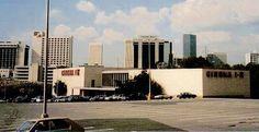 Charlottetown Mall Cinemas in Charlotte, NC My Town, Charlotte Nc, Willis Tower, South Carolina, Good Times, Vintage Photos, Mall, Cinema, City