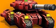 Block Tank Wars 2 Premium APK Free - http://apkgamescrack.com/block-tank-wars-2-premium/