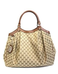About Gucci Handbags and Purses