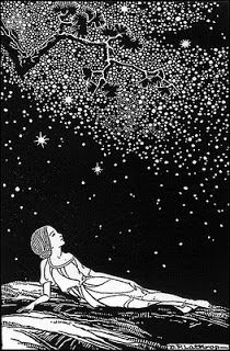 Hay Quaker: Comfortably Alone  ~ Rachel Sontag