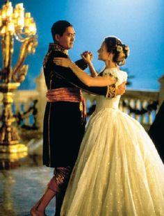 Ana y el rey : Anna Leonowens & Rey de Siam Jodie Foster & Chow Yun-Fat  [ANA Y EL REY, [i]Anna and the king[/i]] 1999