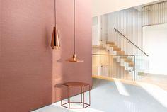Vescom Wallcovering - design Saria