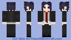 Best Skin Minecraft Images On Pinterest Minecraft Skins - Skin para minecraft pe de sasuke