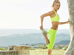 Kate Hudson Workout