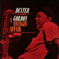 Dexter Gordon - Vintage Vanguard ジャズレコード館