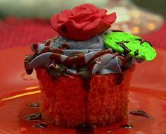 Cupcakes Halloween | Tortas e bolos > Cupcakes | Mais Você - Receitas Gshow
