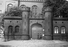 Spandau Prison, Berlin